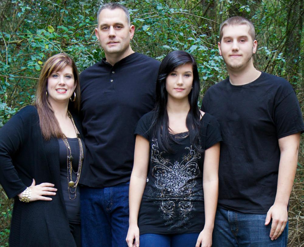 Family Photo 2013 1