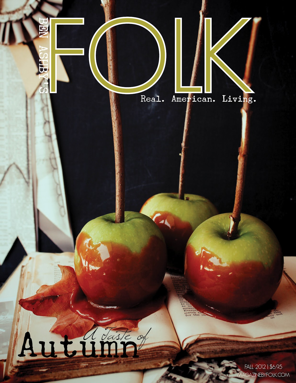 We are joining the FOLK Magazine team and other fun news!