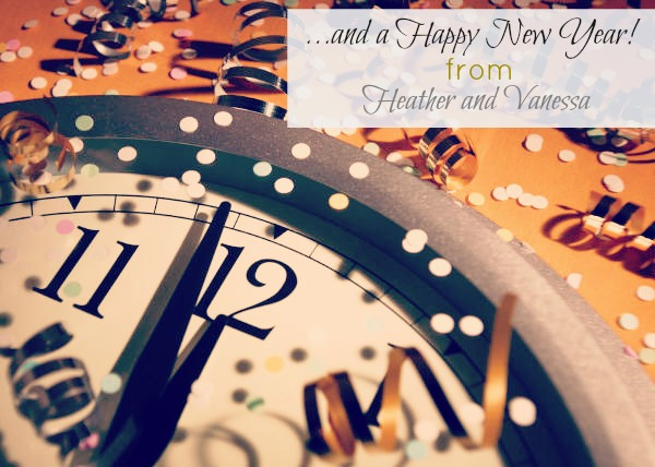 Our Best from 2012 ~ Happy New Year!