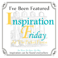 Inspiration Friday Featured