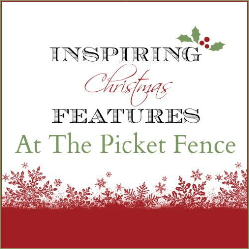 Inspiring Christmas Features!