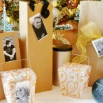 simplifying Christmas wrapping 4