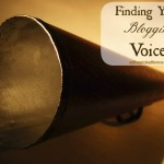 Blogging Voice Label
