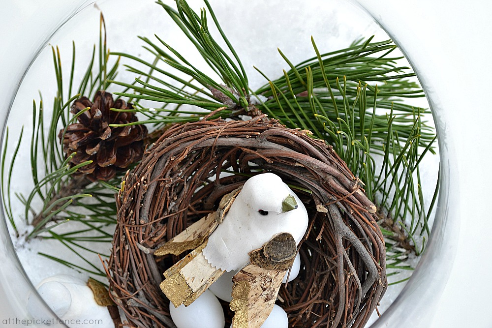 winter birds nest craft2