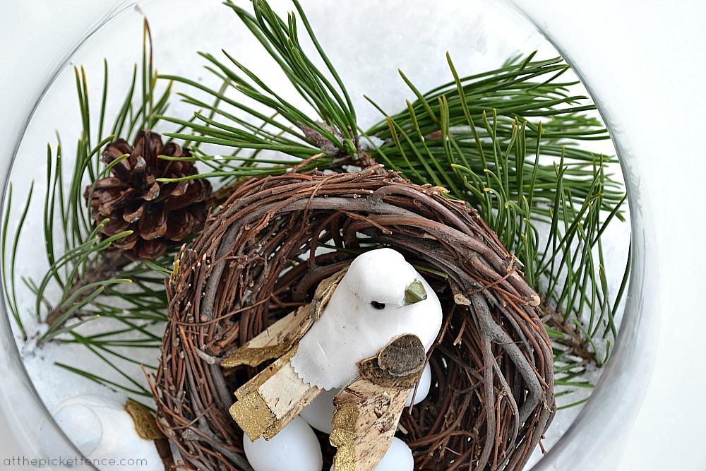 winter birds nest craft2