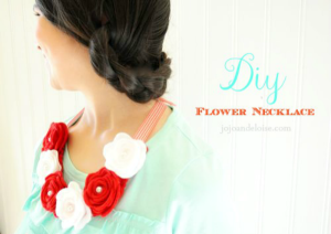 Diy-Flower-Necklace