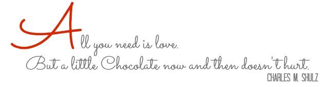 chocolate quote