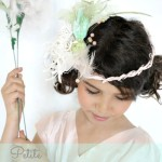 Petite Spring Wreath from JoJo and Eloise