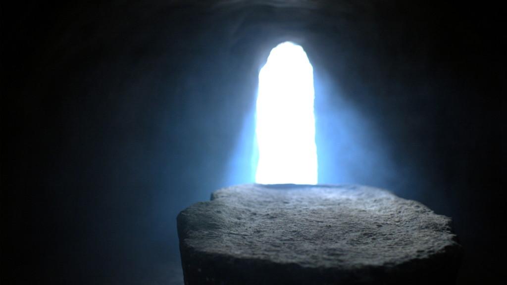 Hallelujah! He is Risen!