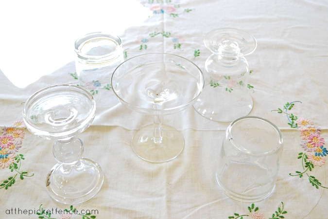 glass holders