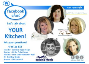 Hometalk Facebook Chat (2)