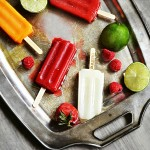 Outshine Fruit Bars from At The Picket Fence