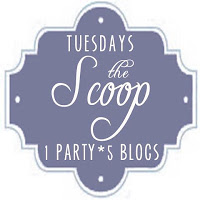 """Get """"The Scoop""""…we're guest hosting a party!"""