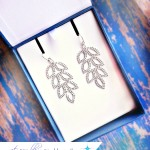 Mother's Day Blue Nile Earrings Giveaway