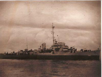 USS Mills