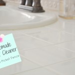 all_natural_homemade_grout_cleaner www.atthepicketfence.com