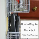 how_to_disguise_a_phone_jack atthepicketfence.com