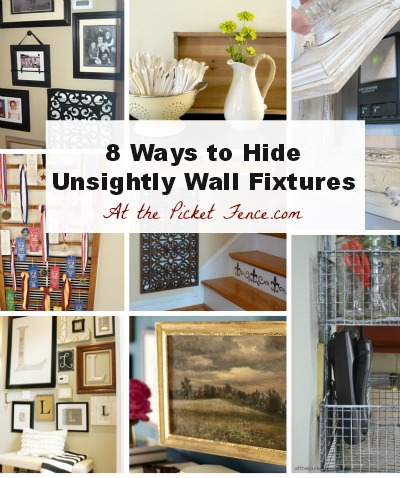 how_to_hide_wall_fixtures_outlets_vents atthepicketfence.com