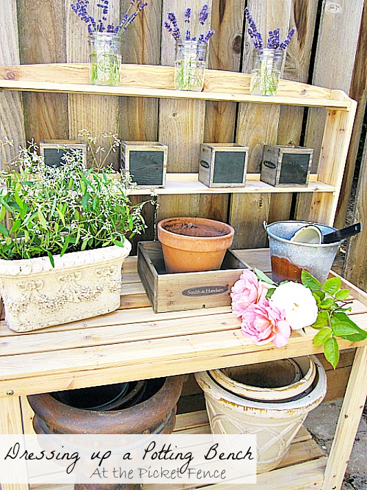 dressing_up_potting_bench atthepicketfence.com