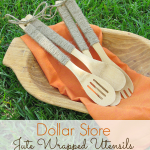Dollar-Store-Jute-Wraped-Serving-Utensils