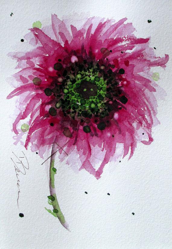 sunflower from Red Bird Cottage