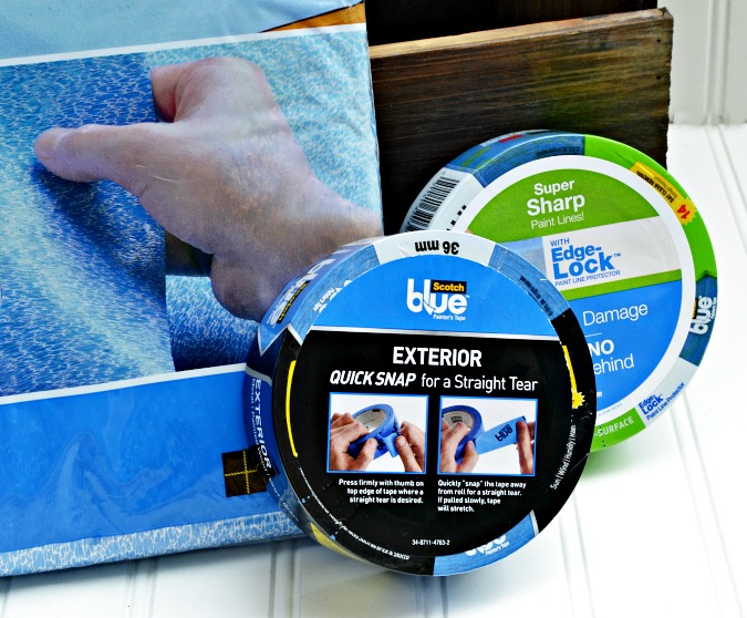 scotch blue tape review