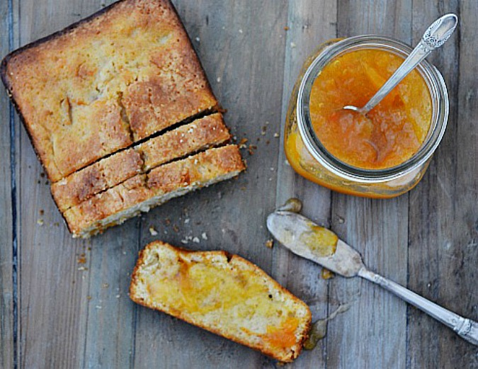 apricot bread and jam2
