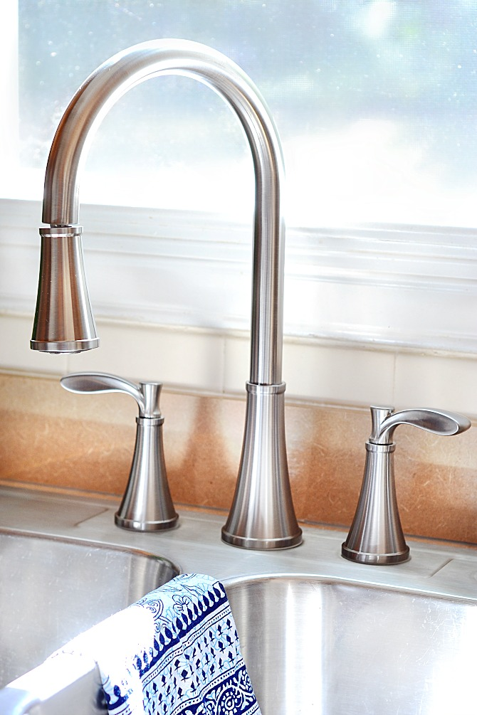 Pfister Faucet Review and Giveaway 1
