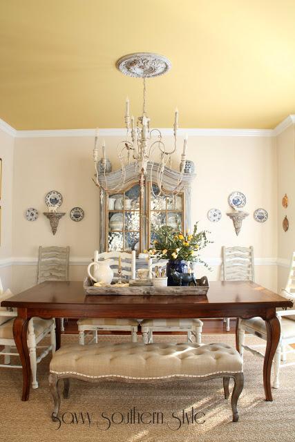 kim's dining room