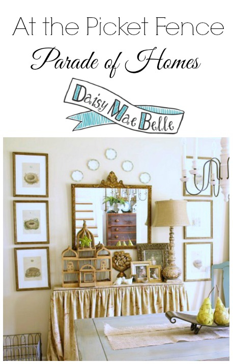 parade of homes daisy mae belle