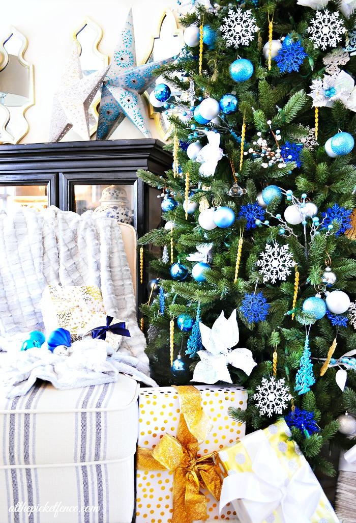 I Ll Have A Blue Christmas Tree