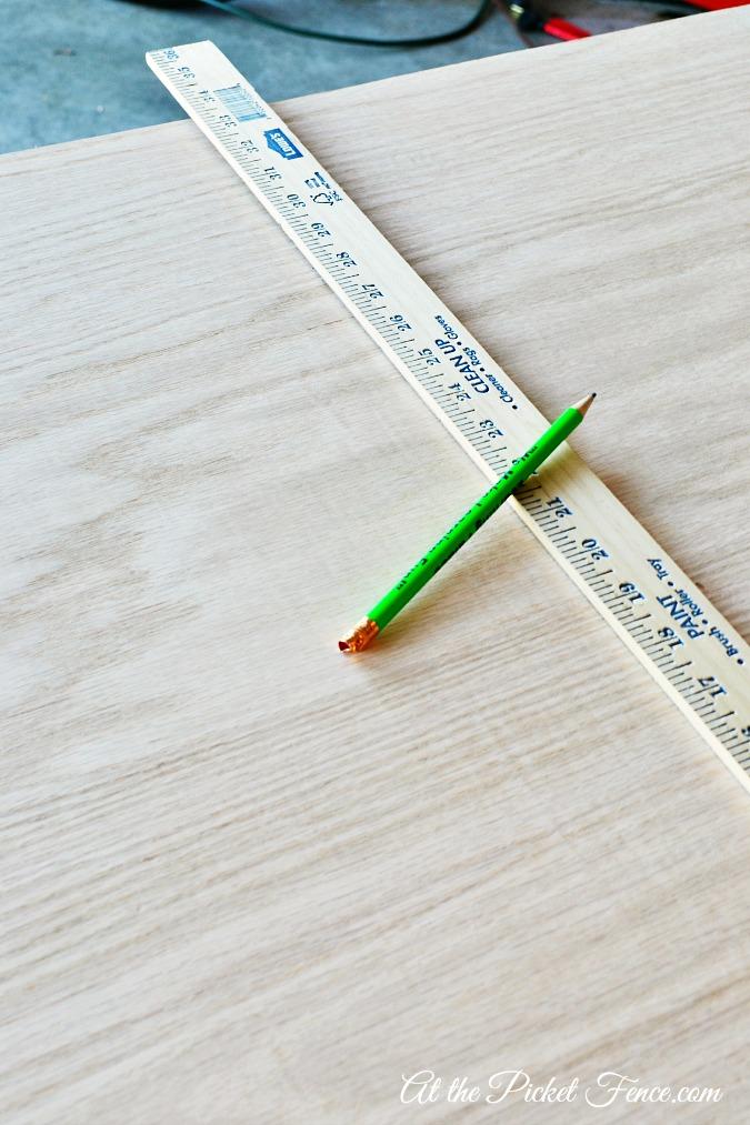 measuring