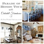 Cedarhill Farmhouse home tour atthepicketfence.com