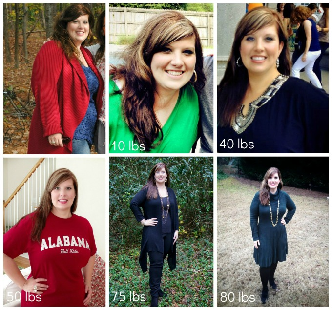 A New Year…a new weight loss update!