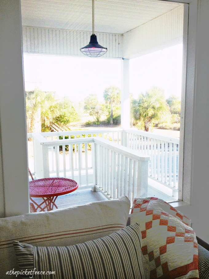 Ebbtide Cottage on Tybee Island