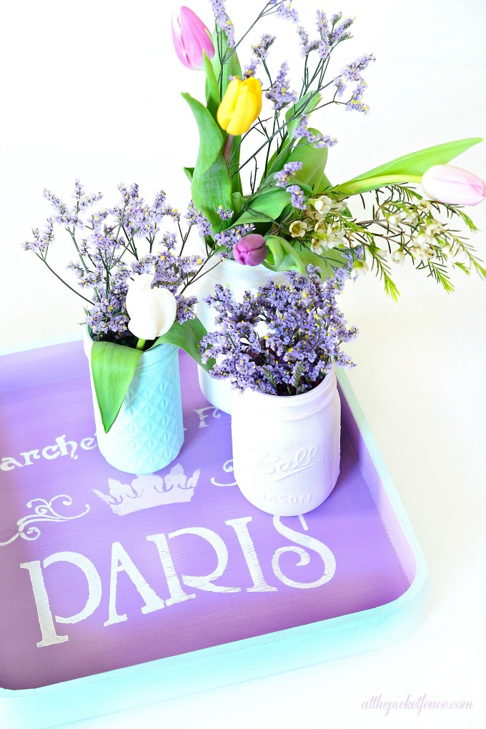 Spring Projects and a DecoArt Giveaway!