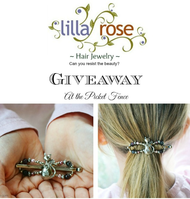 Lilla Rose Giveaway!