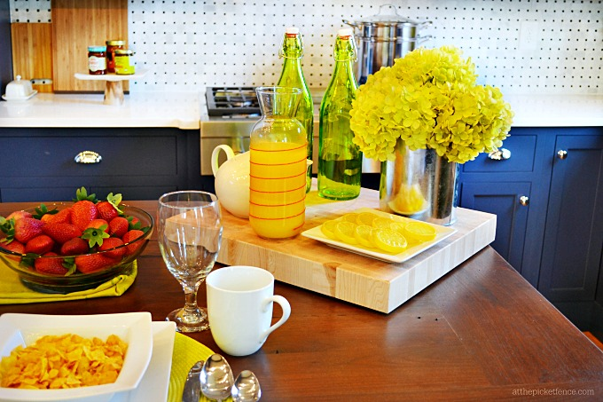 HGTV Smart Home Kitchen