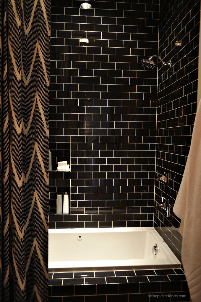 HGTV Smart Home Guest Bathroom