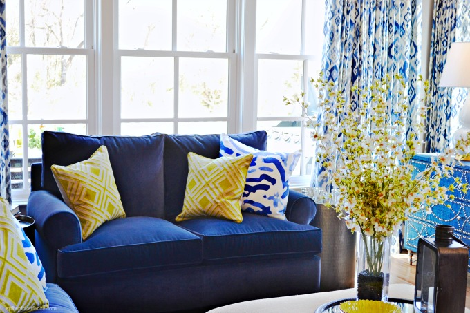 Blue Home Decor Ideas I Ve Got The Blues