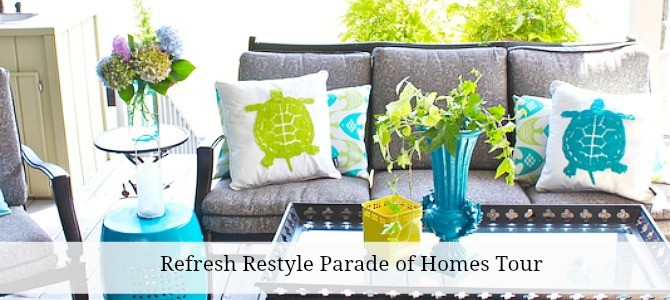 refresh-restyle slide