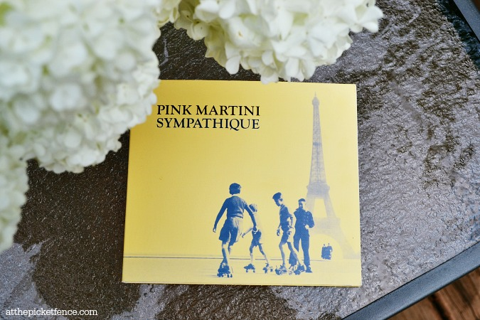 pink martini cd cover