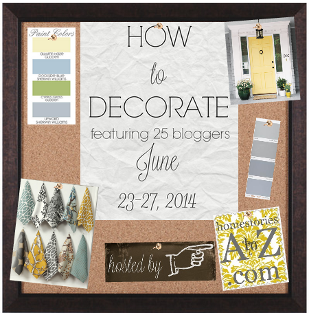 How to Decorate Series