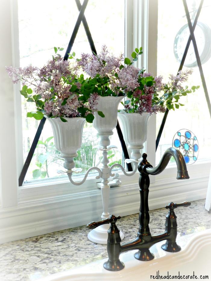 Lilac-Candelabra-Vase
