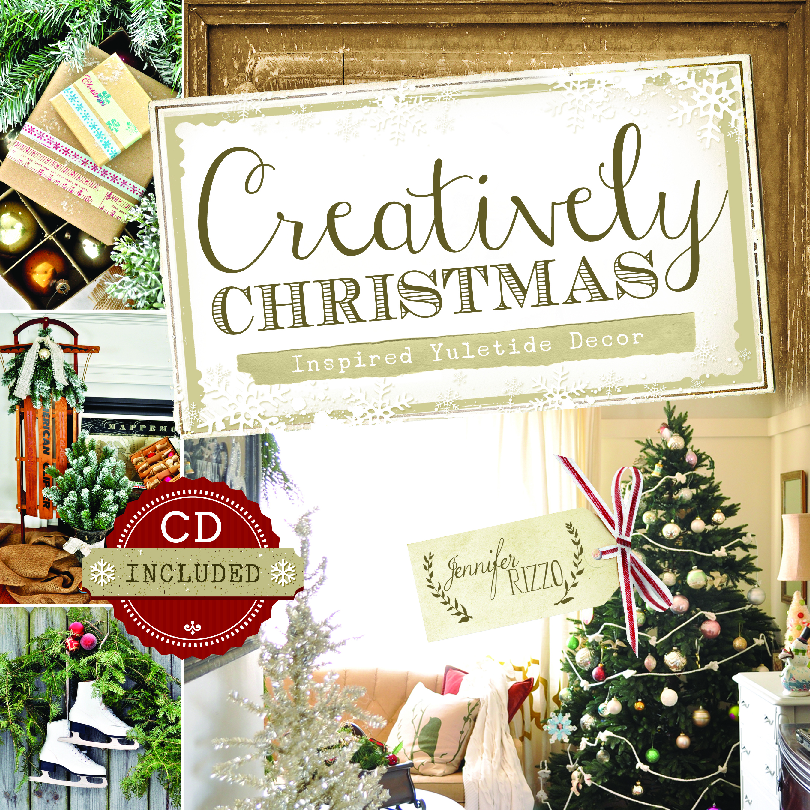 Creatively Christmas and Dreams Coming True