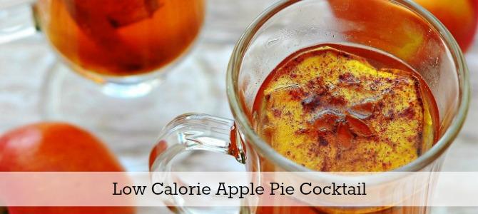 low calorie apple pie slide