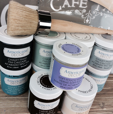 Chalky Finish Giveaway
