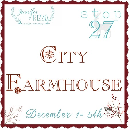 City Farmhouse house 27