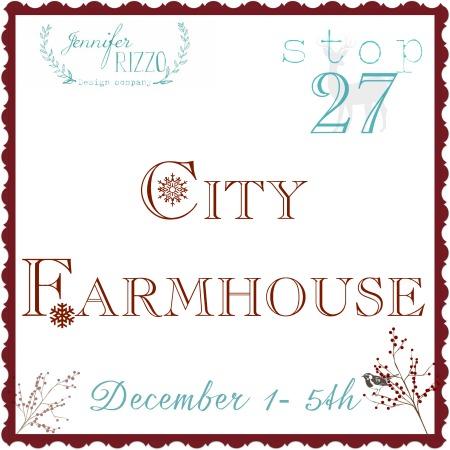 City Farmhouse house 27