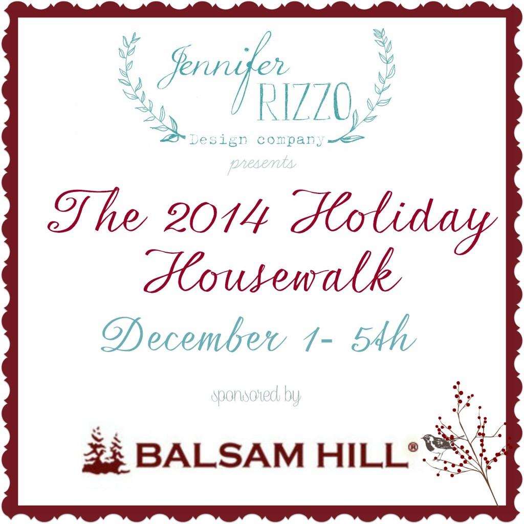 Jennifer Rizzo 2014 housewalk button